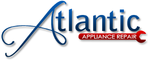 Atlantic Appliance Repair Logo