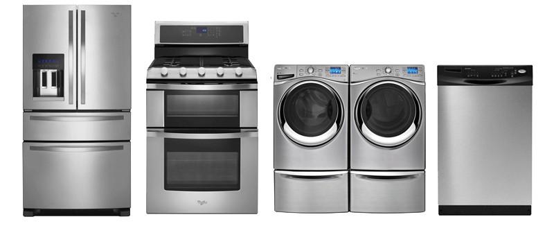 Appliance Repair Clifton VA