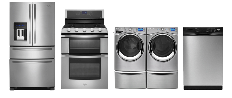 Appliance Repair Manassas VA
