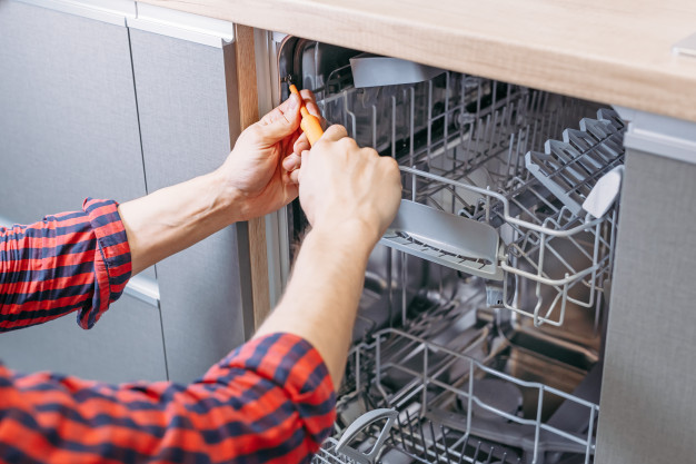 Dishwasher Repair Bristol VA