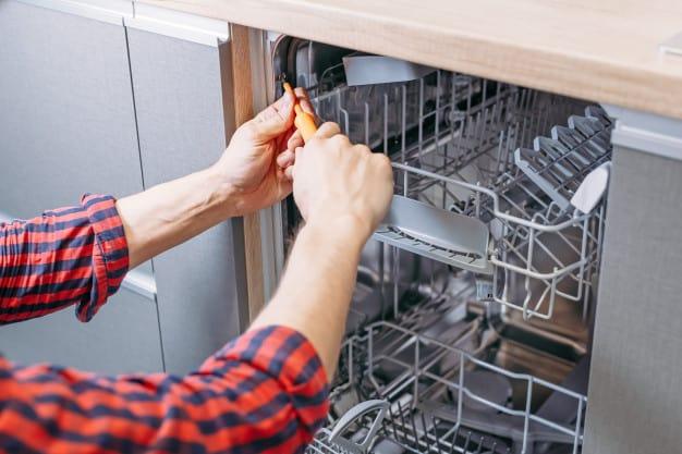 Dishwasher Repair Clifton VA