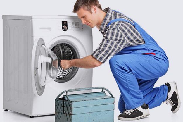 Dryer Repair Woodbridge VA
