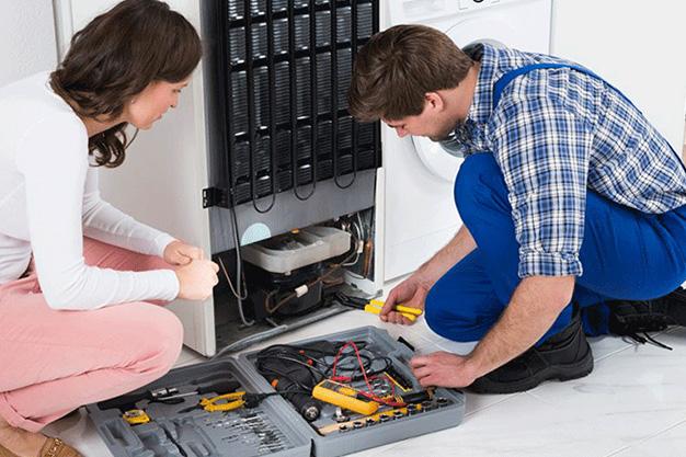 Refrigerator Repair Manassas VA