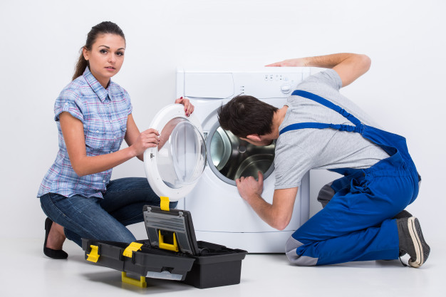 Washer Repair Manassas VA