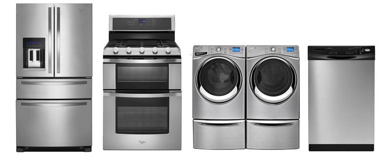 Appliance Repair Bristow VA