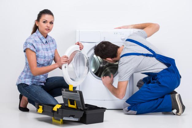 Washer Repair Bristow VA