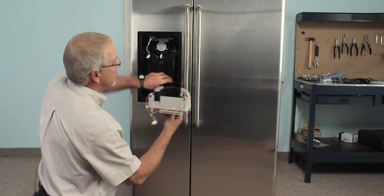 5 Simple Tips To Put Your Ice Maker Back On Its Feet Atlantic Appliance Repair