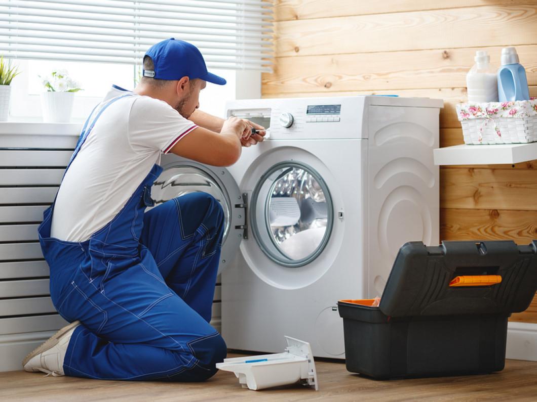 Washer Repair Centreville VA
