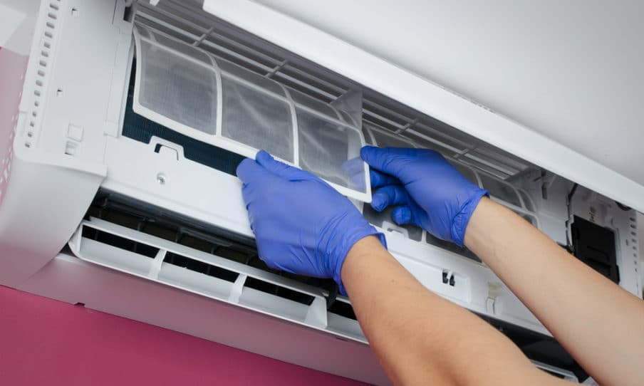Air Conditioning Repair Service Bristow VA