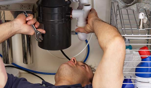 Garbage Disposal Repair Centreville VA