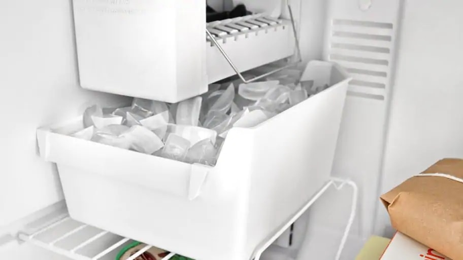 Ice Maker Repair Centreville VA