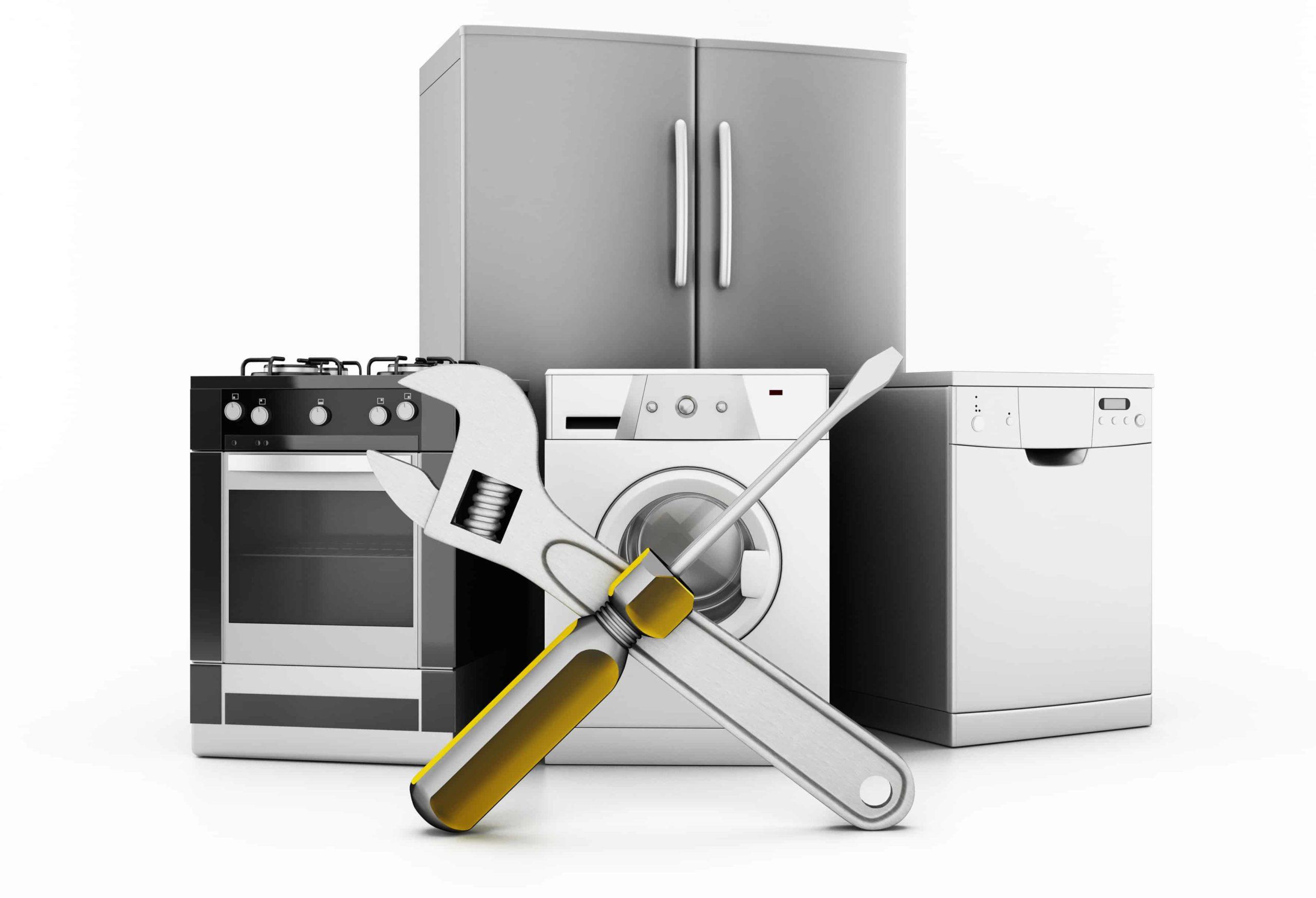 Appliance Repair Woodbridge Virginia