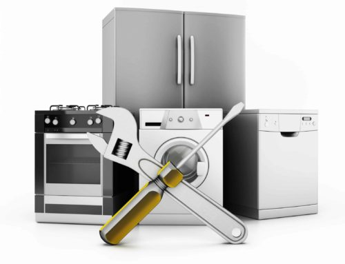 What to Look for In an Electric Appliance Repair Company