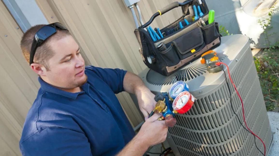 Ac Compressor Repair Centreville