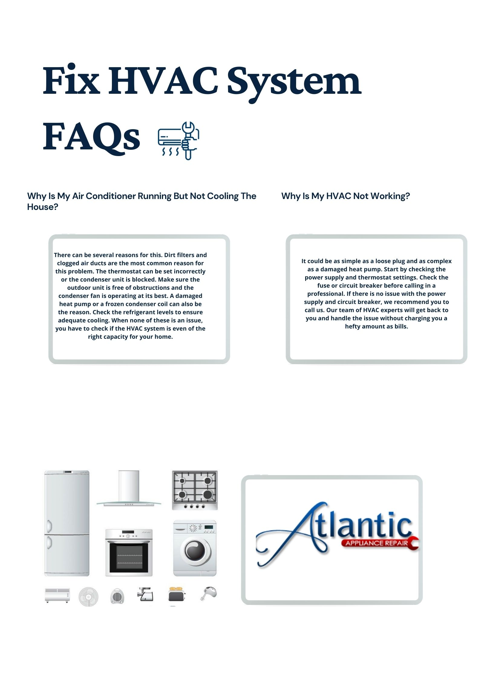 HVAC questions and answers