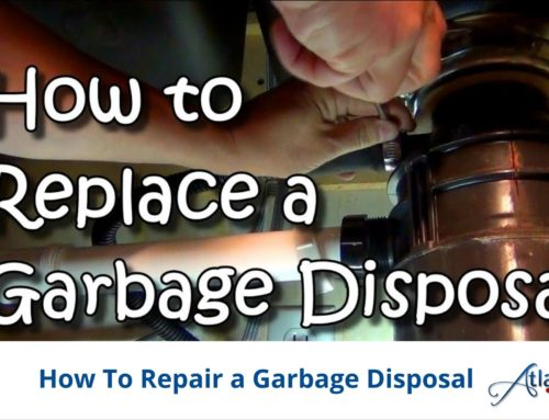 How To Repair a Garbage Disposal